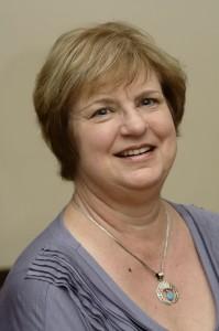 Gail Fischler
