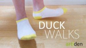 Duck Walks