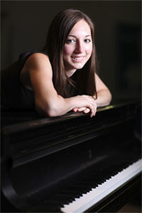 Inspiring Passion in Music: Joy Morin