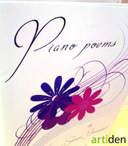 Piano Books Giveaway: Susan Griesdale