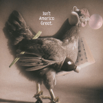 Print Ad Photo Retouching - John Michael Kohler Arts Center