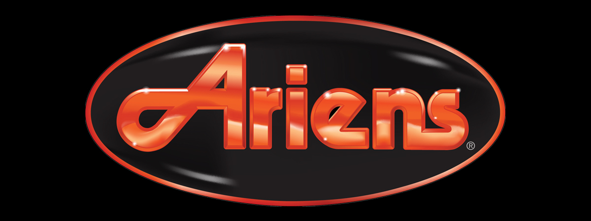 Logo Development - Ariens Corporation, Brillion Wisconsin