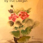 Geranium • by Truc Deegan