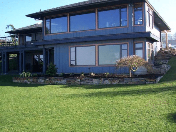 Eco-Friendly Artificial Grass in Snohomish