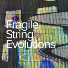 Spitfire Audio Fragile Strings Evolutions