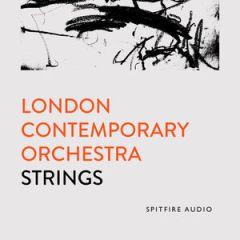Spitfire Audio London Contemporary Strings