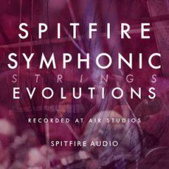 Spitfire Audio Symphonic Strings Evolutions
