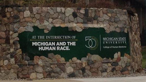 MSU shaping humanity's future?