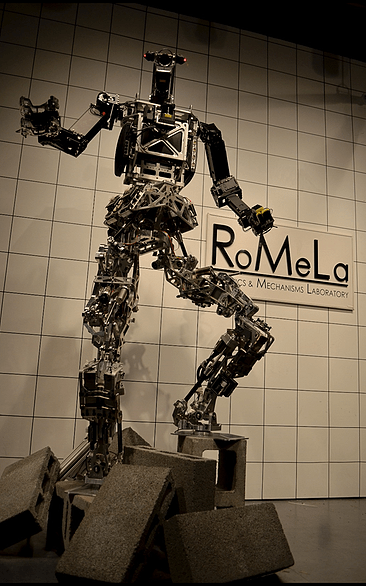 Team THOR is a Track A participant in the DARPA Robotics Challenge. Team THOR is designing, building and deploying THOR, a bipedal, electromechanical humanoid.