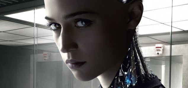 Finally, an AI movie with some brains
