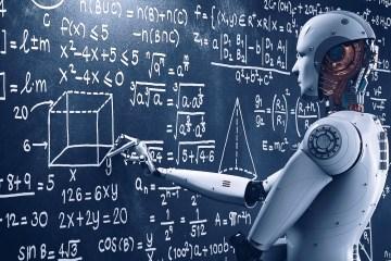 Künstliche Intelligenz für dein Unternehmen