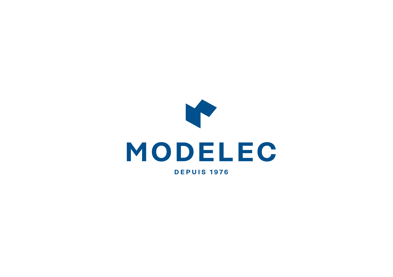 Modelec Logo