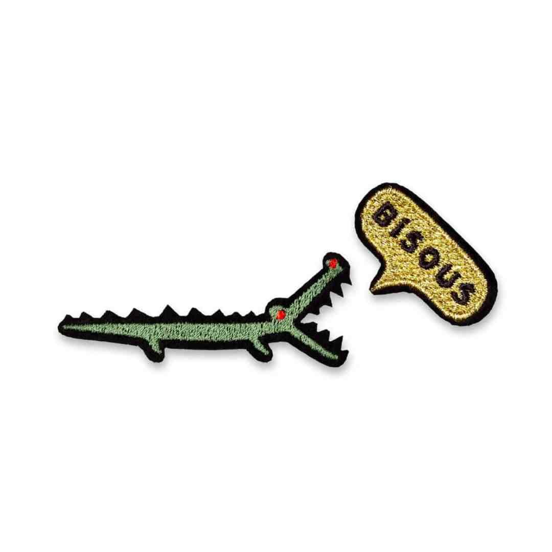 croco mangeur de bisous