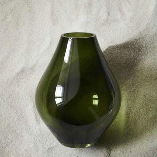 Vase en Verre Aarhus