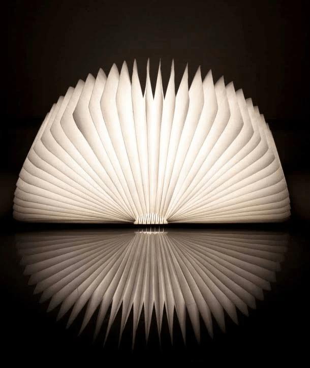 Lampe Livre LED Marbre