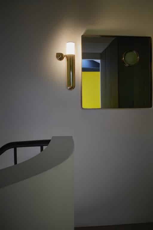 Luminaire Lost In Space - Wall