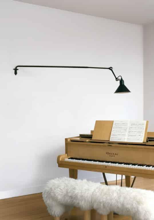 Lampe Gras N°213