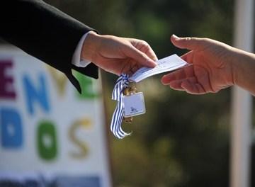 Se entregaron doce viviendas en Sequeira