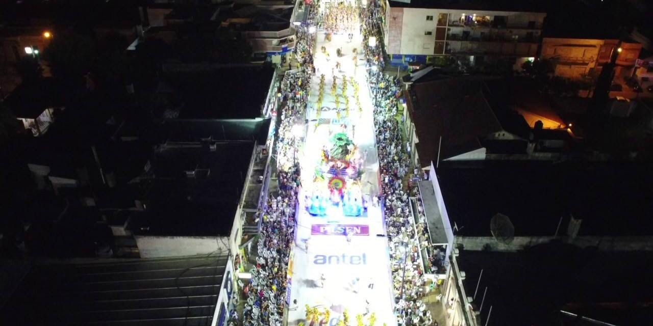 Fedesa trabaja para mejorar la logística e infraestructura del carnaval