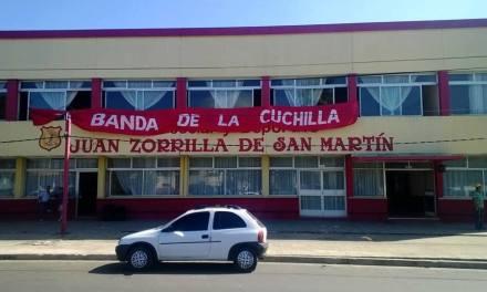 La comision directiva del Club Zorrilla dio un paso al costado