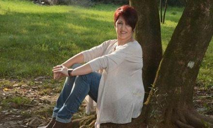 Sandra Toledo fue elegida señora de las cuatro décadas