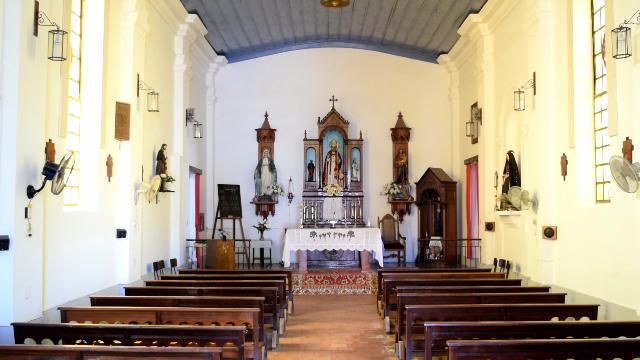 Se lleva adelante el fin de semana del patrimonio en Artigas