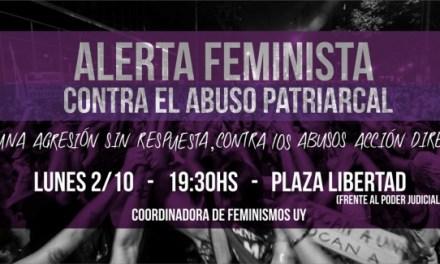Se realizará marcha en Montevideo por el caso de abuso de la menor de 10 años en Artigas
