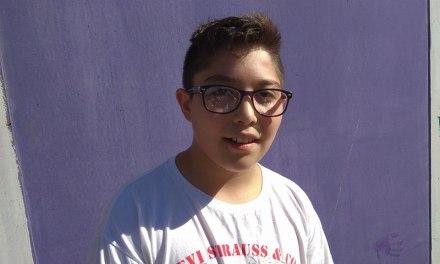 Cristian Villanueva el Youtuber artiguense