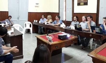 REUNIÓN DE DIRECTORES DE TURISMO EN BELÉN