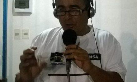FALLECIÓ EL CONOCIDO RELATOR DE FÚTBOL MARIO OLIVERA