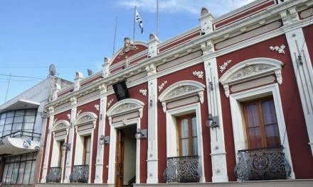 INTENDENTE PABLO CARAM ORDENÓ INVESTIGACION ADMINISTRATIVA POR POSIBLE TRASLADO DE MATERIALES BRASILEÑOS EN VEHÍCULO OFICIAL