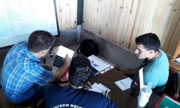 EL AEROCLUB ARTIGAS CUENTA CON UNA MODERNA SALA DE PILOTOS