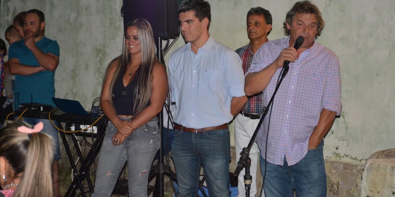 AGRUPACIÓN DE EMILIANO SORAVILLA INICIA SU TRABAJO CON IMPORTANTE REUNIÓN