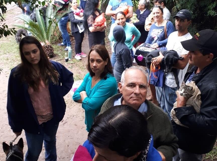 NUEVAS Y EXITOSAS JORNADAS DE CASTRACIONES EN ARTIGAS