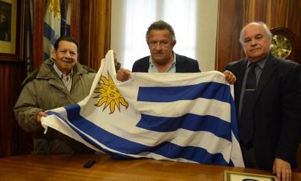 EL PROFESOR MAZZIOTTI DICTARÀ CONFERENCIA EN ECUADOR
