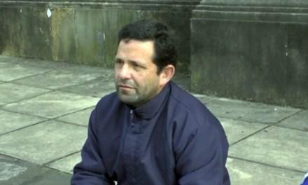 CIUDADANO ARGENTINO FUÉ ESTAFADO Y PIDE AYUDA PARA VOLVER A SU PAÍS