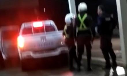 POLICIA DE BELLA UNIÓN CAPTURÓ AL SOSPECHOSO DE ASESINAR A SU PAREJA DE 40 AÑOS