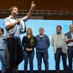 LACALLE POU CERRÓ LA CAMPAÑA DE ARTIGAS EN CLUB ZORRILLA