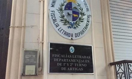 FISCALES DE TODO EL PAÍS REALIZAN UN PARO ESTE JUEVES