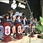 103 AÑOS DE LA BANDA DE MÚSICA DE ARTIGAS