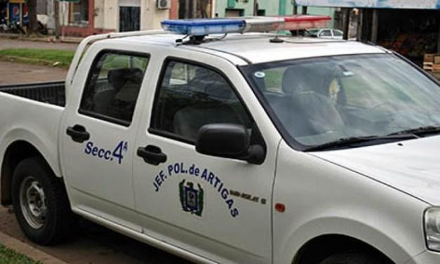 FALTA DE RECURSOS DEL MINISTERIO DEL INTERIOR EN ZONAS RURALES
