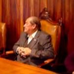 FALLECIÓ ESTE JUEVES EL EX INTENDENTE DELMAR PAIVA
