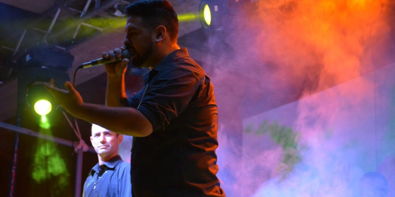 A RITMO DE CUMBIA BAILARON MILES DE ARTIGUENSES EN EL CIERRE DEL FESTIVAL 2019 ORGANIZADO POR LA INTENDENCIA