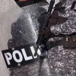 EFECTIVOS DE LA GUARDIA REPUBLICANA ESTARÍAN INVOLUCRADO EN EL ROBO A LA AGENCIA DE QUINIELAS