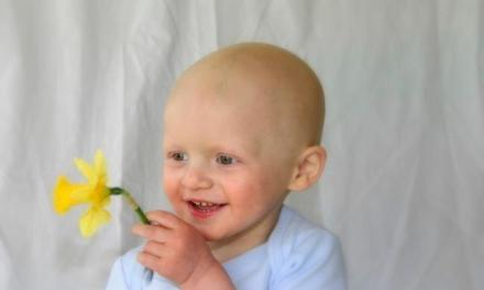 HOY SE CONMEMORA EL DÍA MUNDIAL DE LUCHA CONTRA EL CANCER INFANTIL.