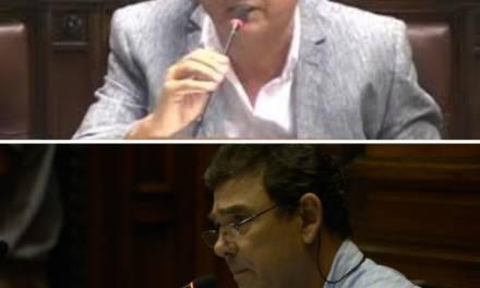 MARIO AYALA Y RIOS SIGUIERON LOS PASOS DE SENDIC.