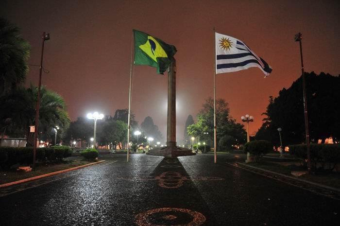 SE CONFIRMÓ UN CASO DE CORONAVIRUS EN LIVRAMENTO.