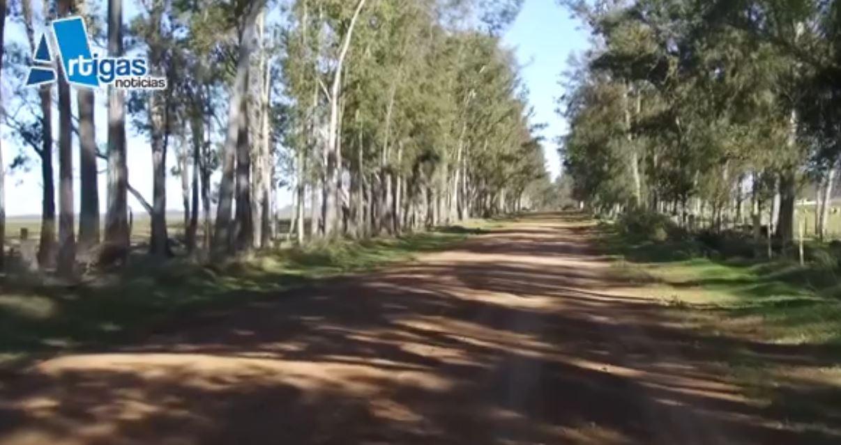 170 EFECTIVOS EN TODO EL DEPARTAMENTO CONTROLARAN RUTAS Y CAMINOS DURANTE SEMANA DE TURISMO.