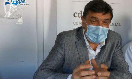 «SOMOS EL ÚNICO DEPARTAMENTO QUE CONTROLA LOS ÓMNIBUS»