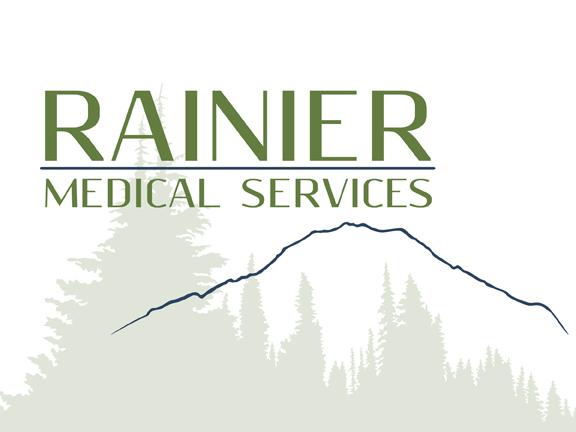 Rainier Medical Services logo